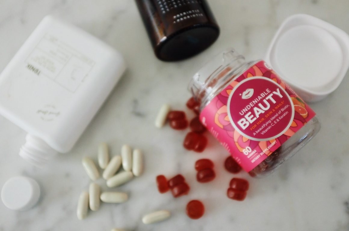 Must-Have Vegan Health Supplements