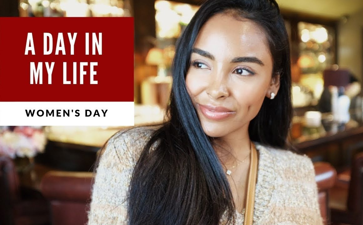 A Day In My Mom Life – International Women's Day 2019